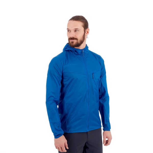 Mammut Windbreaker - Convey WB Hooded Jacket Men