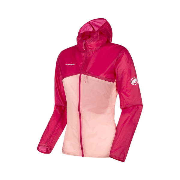 Mammut Windstopper - Convey WB Hooded Jacket Women