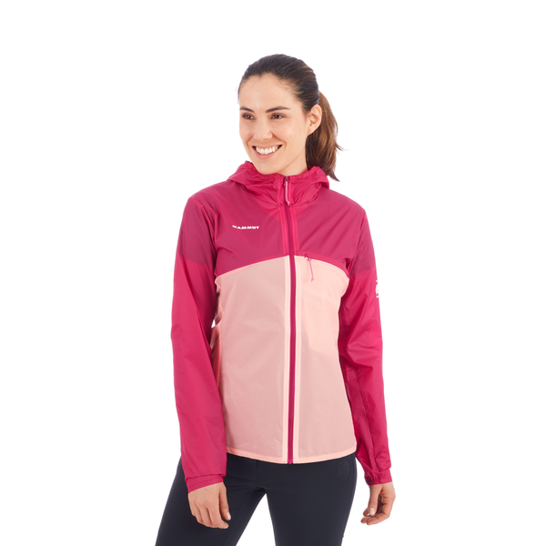 Mammut Windbreaker - Convey WB Hooded Jacket Women