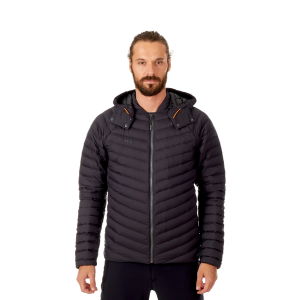 Mammut Clean Production - Alvra Light IN Hooded Jacket Men