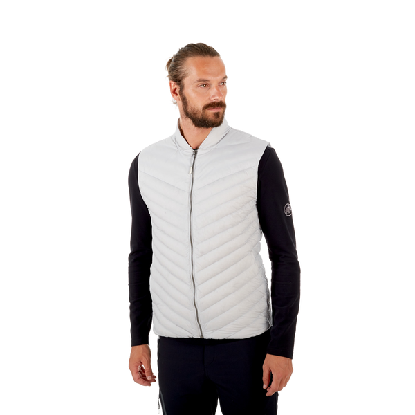 Mammut Clean Production - Alvra Light IN Vest Men