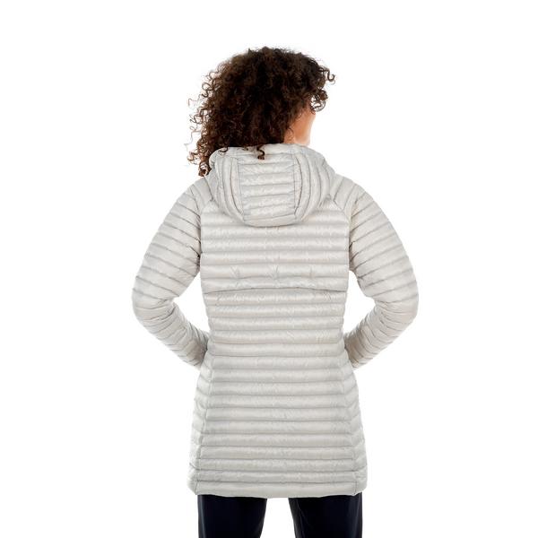 alvra light parka hooded down jacket for women mammut. Black Bedroom Furniture Sets. Home Design Ideas