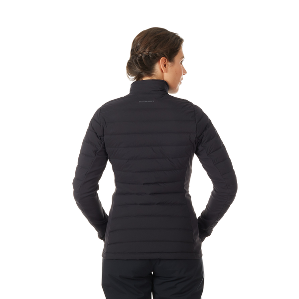 Mammut Clean Production - Alvier IN Flex Jacket Women
