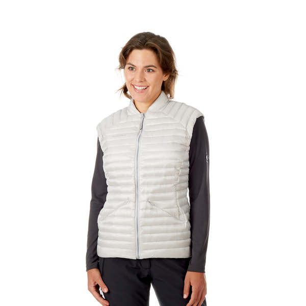 Mammut Clean Production - Alvra Light IN Vest Women