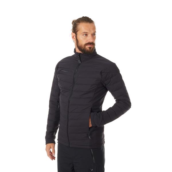 Mammut Clean Production - Alvier IN Flex Jacket Men
