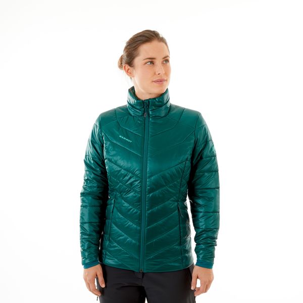 Mammut Insulated Jackets - Rime IN Jacket Women