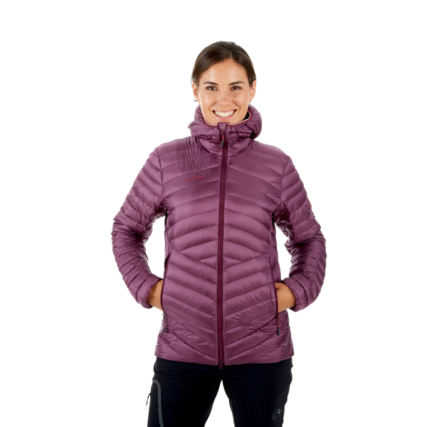 Mammut Clean Production - Broad Peak IN Hooded Jacket Women
