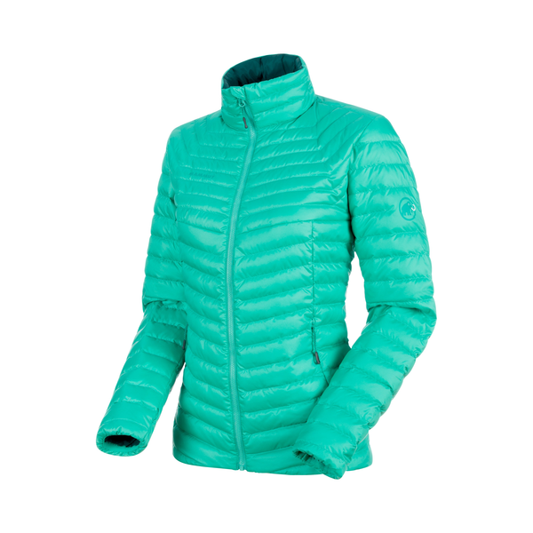Mammut Clean Production - Convey IN Jacket Women