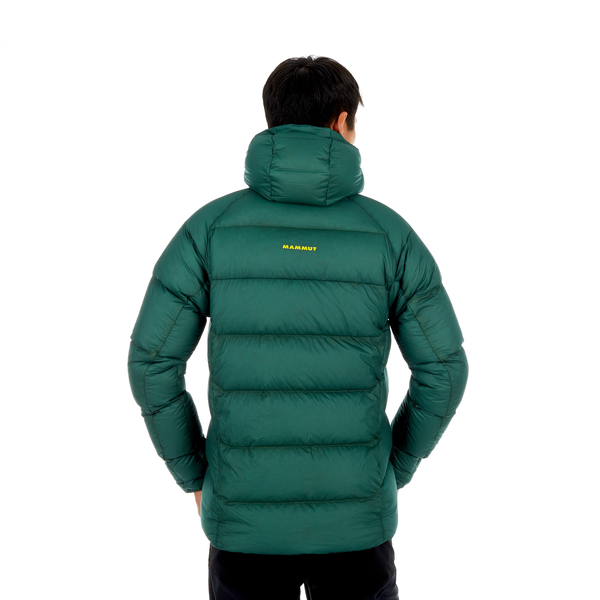Mammut Down Jackets - Meron IN Hooded Jacket Men