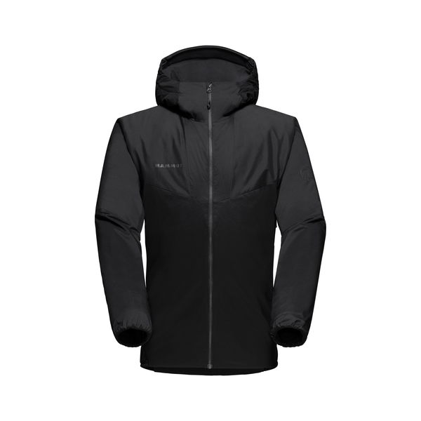 Mammut Insulated Jackets - Rime Light IN Flex Hooded Jacket Men