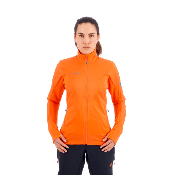 Mammut Mammut Connect - Eigerjoch IN Hybrid Jacket Women