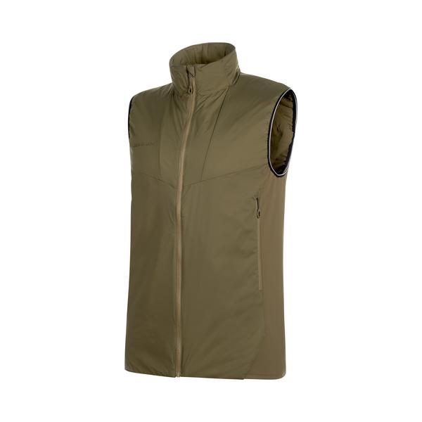 Mammut Insulated Jackets - Rime Light In Flex Vest Men