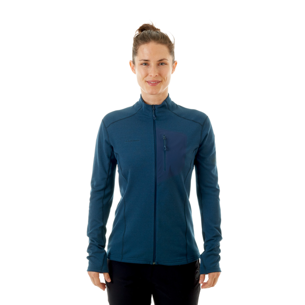 Mammut Clean Production - Aconcagua Light ML Jacket Women