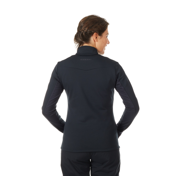 Mammut Midlayer Jackets - Cruise ML Jacket Women