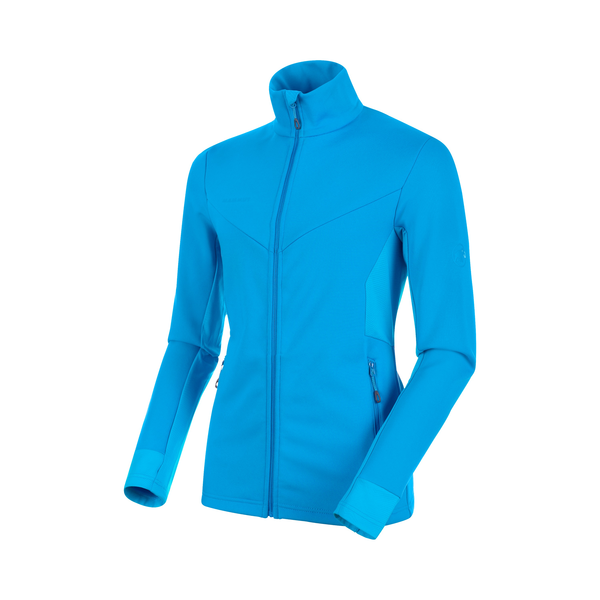 Mammut Midlayer Jackets - Cruise ML Jacket Men