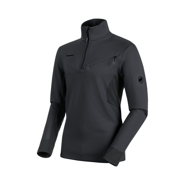 Mammut Pullover & Hoodies - Cruise ML Half Zip Pull Men