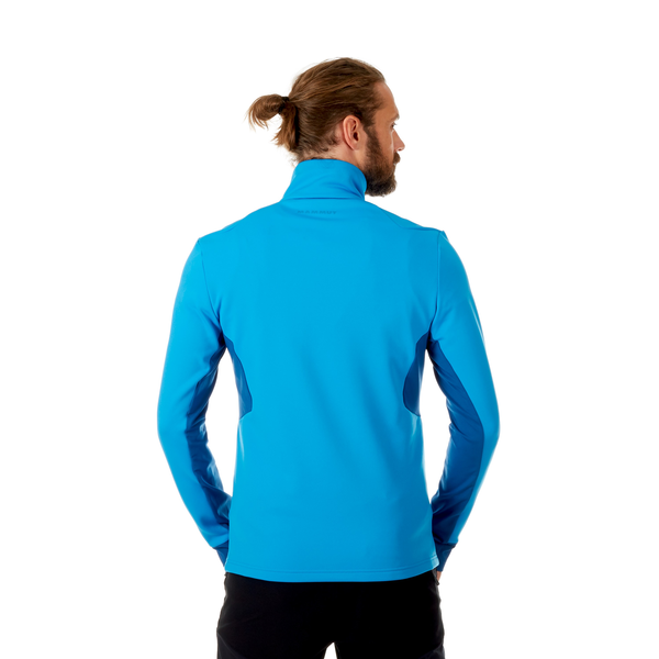Mammut Sweater & Hoodies - Cruise ML Half Zip Pull Men