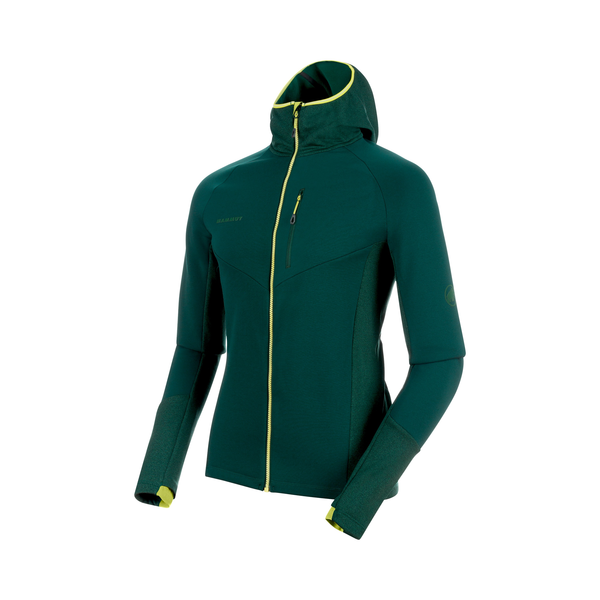 Mammut Clean Production - Aconcagua Pro ML Hooded Jacket Men