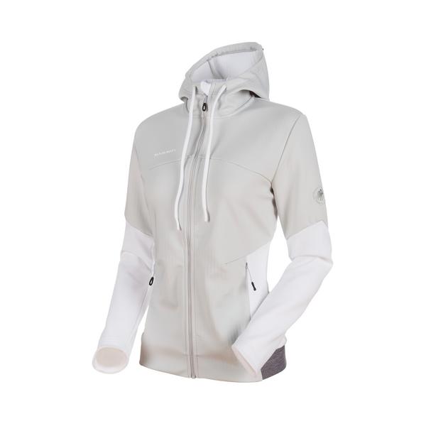 Mammut Sierra Blair-Coyle - Alnasca ML Hooded Jacket Women