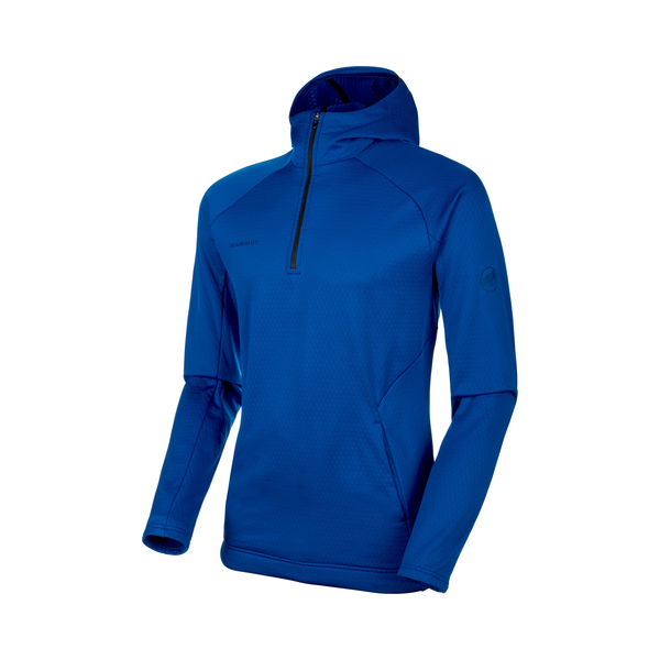 Mammut Clean Production - Runbold ML Hoody Men