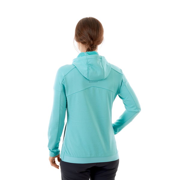 Mammut Clean Production - Runbold ML Hoody Women