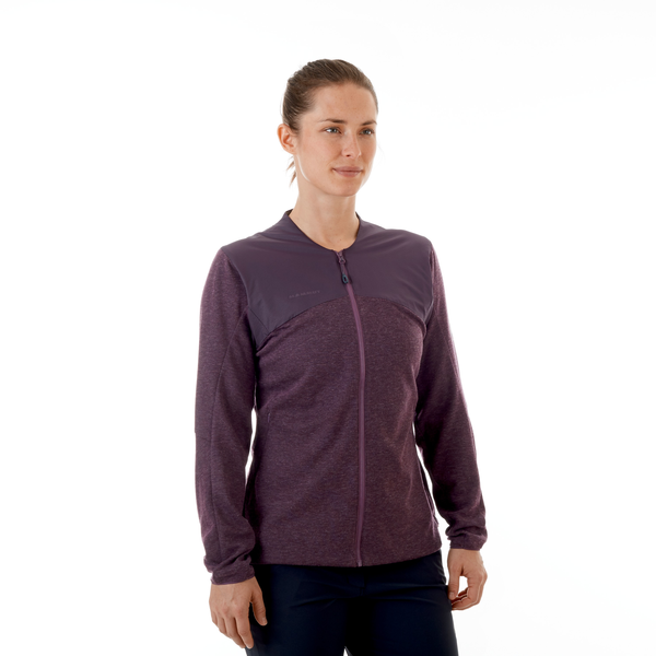 Mammut Midlayer Jackets - Alvra ML Jacket Women