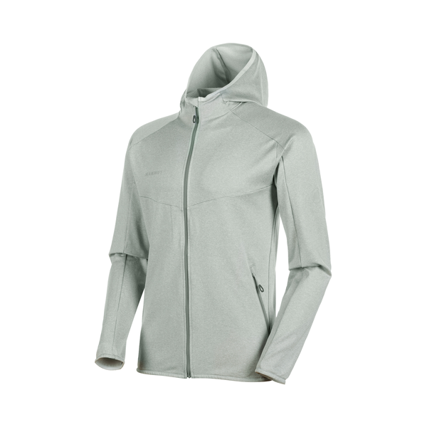 Mammut Midlayer Jackets - Nair ML Hooded Jacket Men