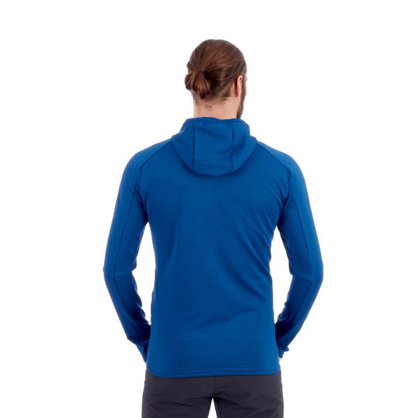 Mammut Midlayer Jackets - Nair ML Hooded Jacket Men
