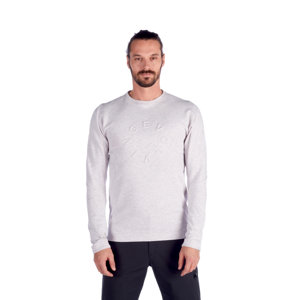 Mammut Pullover & Hoodies - Teufelsberg ML Crew Neck Men