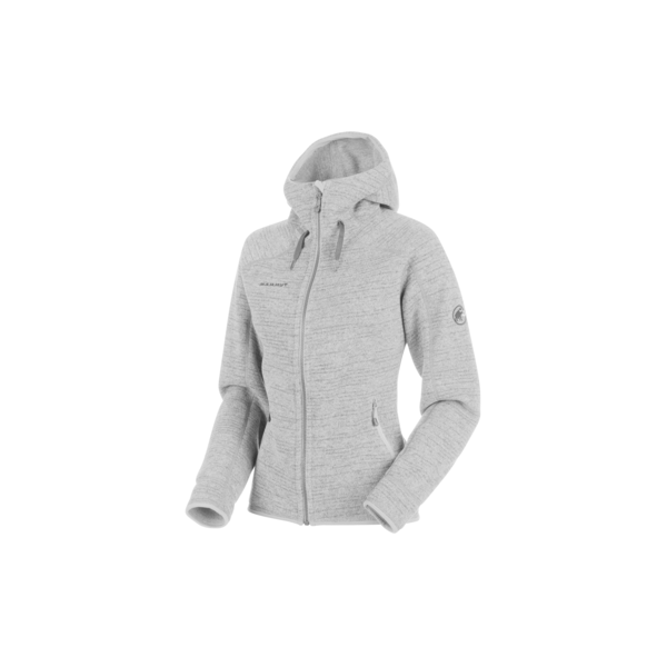 Mammut Clean Production - Arctic ML Hooded Jacket Women