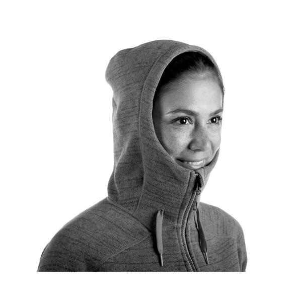 Mammut Clean Production - Arctic ML Hooded Jacket Women