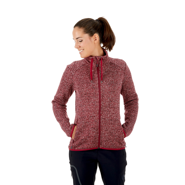 Mammut Midlayer Jacken - Chamuera ML Jacket Women