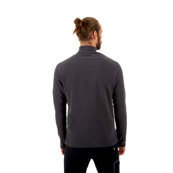 Mammut Clean Production - Yadkin ML Half Zip Pull Men