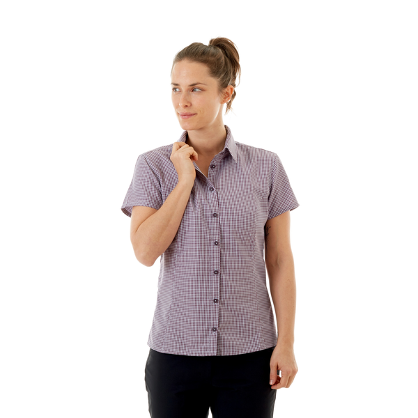 Mammut Clean Production - Aada Shirt Women