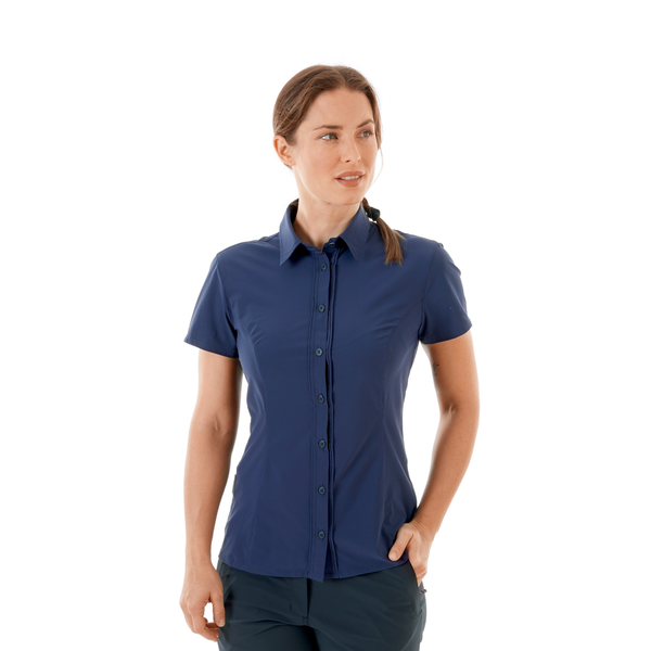 Mammut Clean Production - Trovat Light Shirt Women
