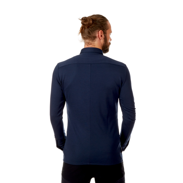 Mammut Inspired by Eiger - Fedoz Longsleeve Shirt Men