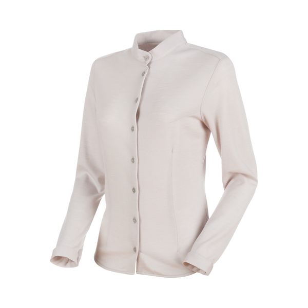 Mammut Inspired by Eiger - Fedoz Longsleeve Shirt Women