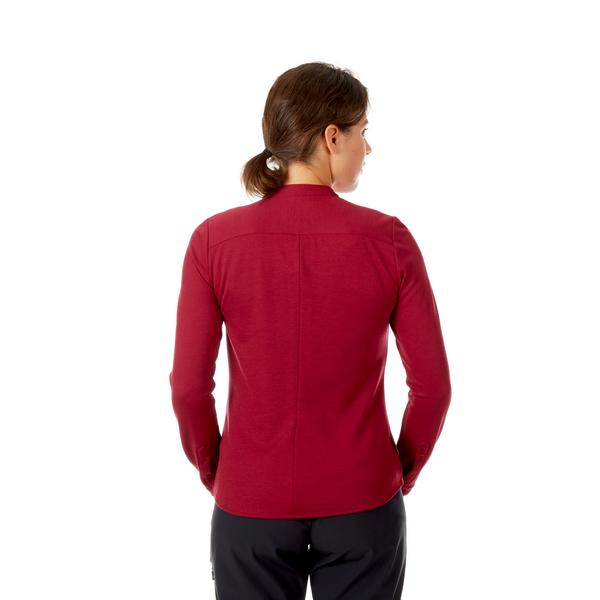 Mammut Inspired by Eiger - Fedoz Longsleeve Shirt Women
