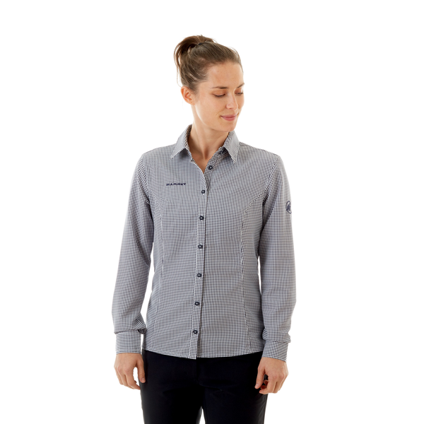 Mammut Clean Production - Aada Longsleeve Shirt Women