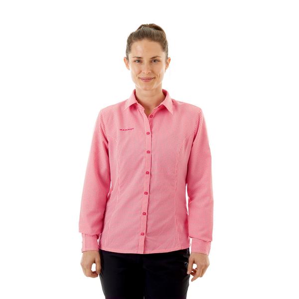 Mammut Clean Production - Aada Longsleeve Shirt Women