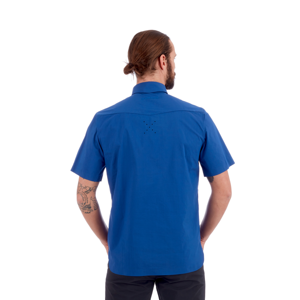 Mammut Clean Production - 3850 Shirt Men