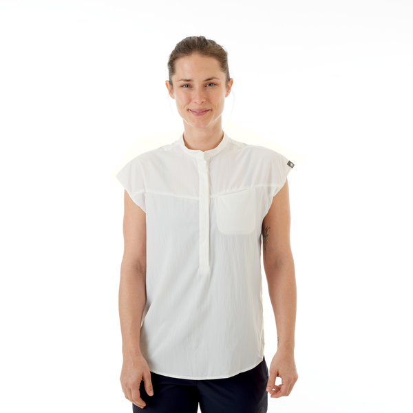 Mammut Clean Production - Calanca Shirt Women