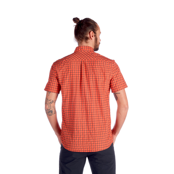 Mammut Clean Production - Lenni Shirt Men