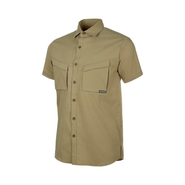 Mammut Chemises à manches courtes - Belluno Shirt Men