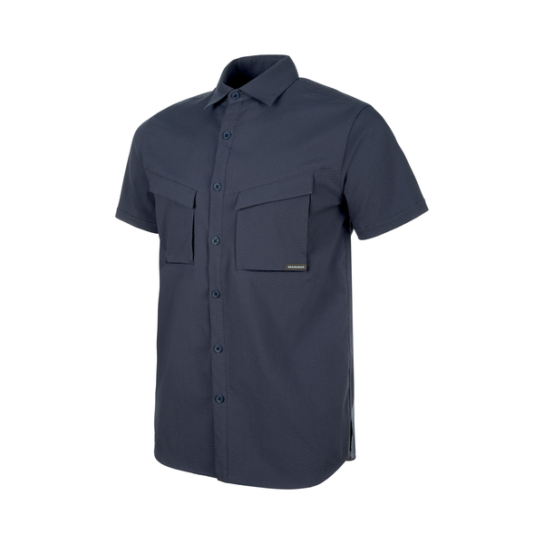 Mammut Chemises à manches courtes - Belluno Shirt Men