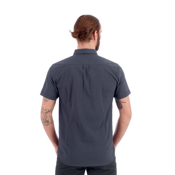 Mammut Kurzarmhemden - Belluno Shirt Men