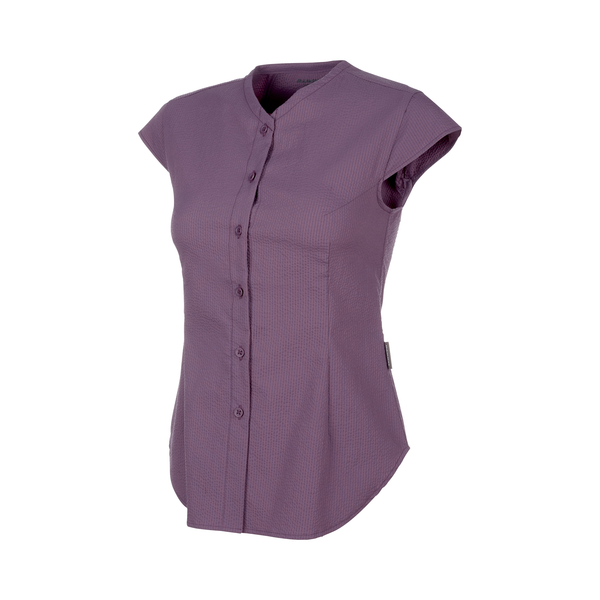 Mammut Shortsleeve Shirts - Belluno Shirt Women