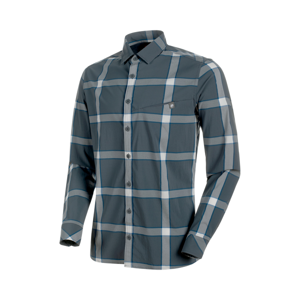 Mammut Clean Production - Mountain Longsleeve Shirt Men