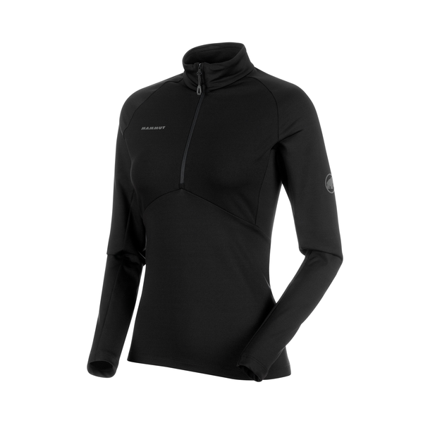 Mammut Clean Production - Aenergy Light Half Zip Longsleeve Women
