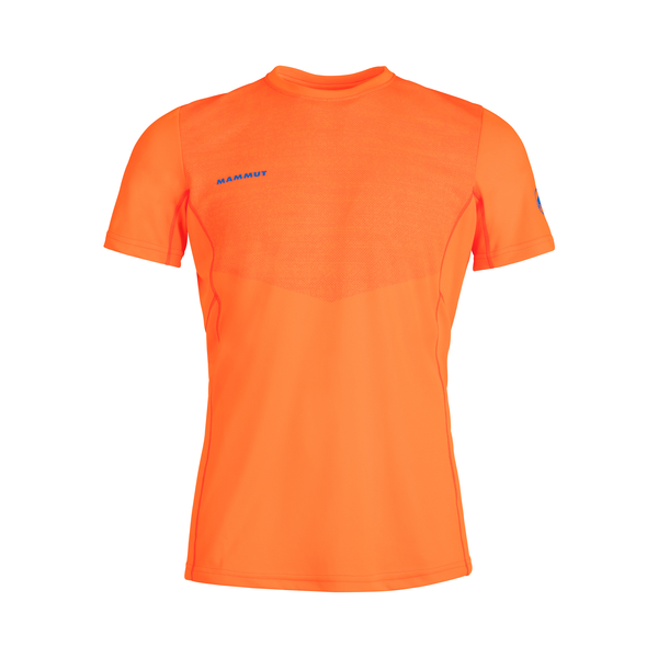 Mammut Clean Production - Moench Light T-Shirt Men